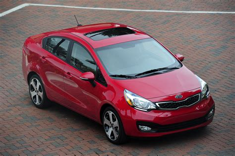 2012 Kia Models by With 2012 Models Kia Shows It Can Play With And Beat