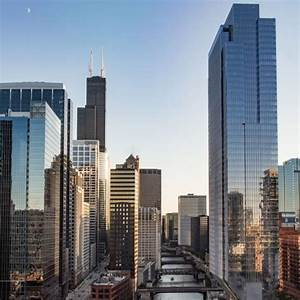 Buildings of Chicago · Chicago Architecture Center - CAC