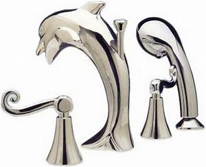pinterest discover and save creative ideas With dolphin faucets bathroom