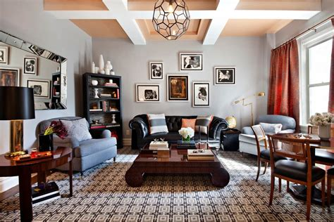 Decorating Ideas Living Room Leather Sofa by Black Leather Couches Decorating Ideas Sofa Decorating