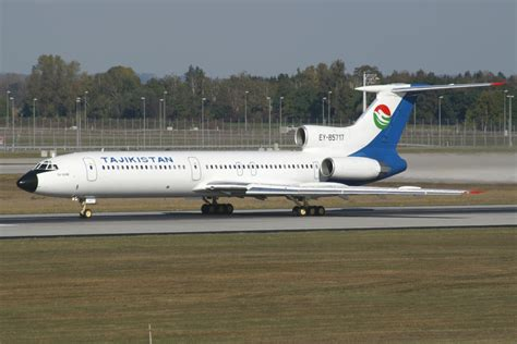 Tajikistan Airlines Flight 3183 - Wikipedia