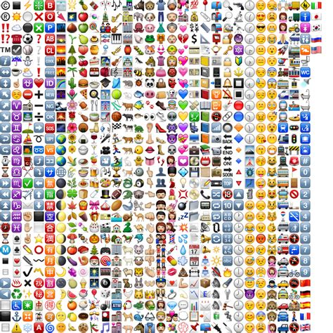 emojis iphone free emojis coloring pages