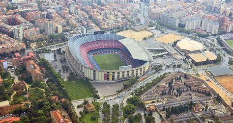 Barcelona field La Masia team for first time in La Liga ...