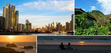 panama retire places retiring expat community collage choice still place four should retirement living overseas