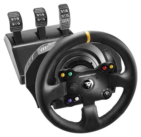 I actually just setup my old fanatec csr on xbox 360 with fm4 the other night and wow did it feel. 2016 XBox One Steering Wheel Buyers Guide - Inside Sim Racing