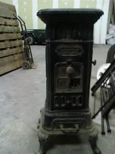Le Bon Coin Poele A Bois : fourneau bois ancien yp81 montrealeast ~ Dailycaller-alerts.com Idées de Décoration