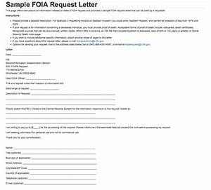 fbi official cover letter request form euthanasiapaperx With foia request template