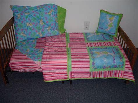 tinkerbell toddler bedding tinkerbell 8pc toddler bedding set