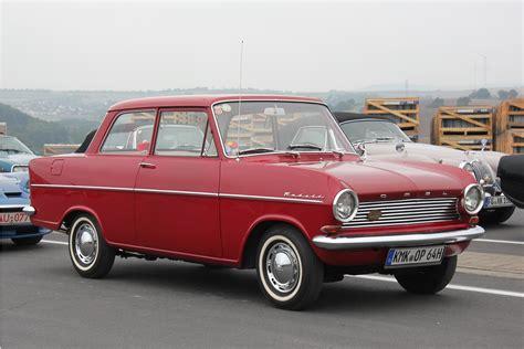 Opel Kadett A by File Opel Kadett Bj 1964 2014 09 13 6998 Jpg