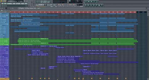 Track Color Template Fl Studio 12track Drops In School Template alexandre bergheau fl studio essentials vol 1 released