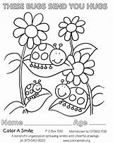 Coloring Daisy Scout Law Printable Promise Petal Pdf Petals Flower Club Yeonju Scouts Girlscout Unique Birthday Flowers Happy Peep Bo sketch template