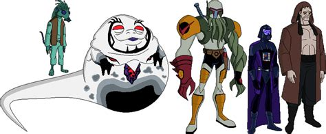 Ben 10 Fanon Choice Image - Wallpaper And Free Download