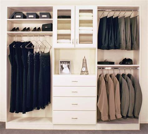 Reach In Closet Organizer by The Most Affordable Diy Closet Organizer With Diy Closet