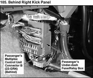 2004 Acura Mdx Fuse Diagram  2004  Free Engine Image For User Manual Download