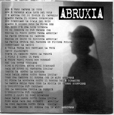 testo immigrant song chansons contre la guerre abruxia