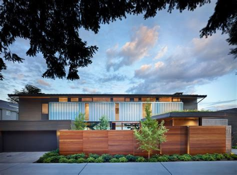 gorgeous mid century modern exterior designs  homes   vintage style lovers
