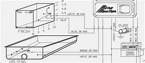 Rv Holding Tank Sensor Wiring Diagram  U2013 Moesappaloosas Com