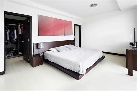 Lade Da Letto Moderna by Dormitorio Moderno Con Vestidor Fotos Para Que Te