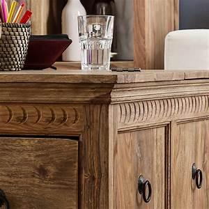 Palisander Möbel Wohnen Beistelltisch Tisch Gro Honig Palisander