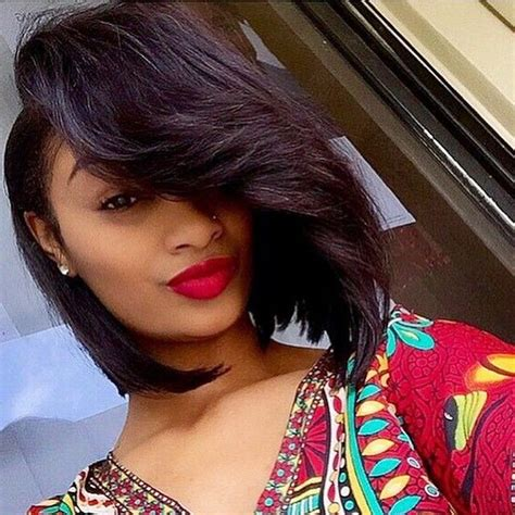 Hairstyles With Weave Sewed In by Hairspiration Loving This Bob On Daydraaa