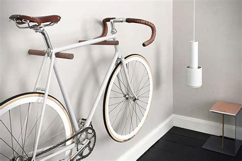 wall mounted bike rack wall mount the 12 best indoor bike racks hiconsumption