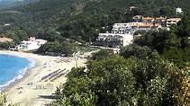 Koutsoupia Beach.Larissa.Thessaly.Greece. - YouTube