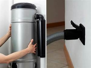 What Is A Central Vacuum System