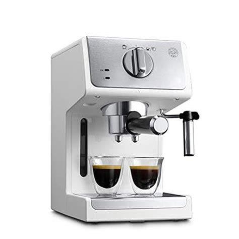 Smaller offices which just have a few coffee drinkers can easily settle for opting for a conventional home coffee maker. Coffee Machine Italian Home Small Office Full Semi ...