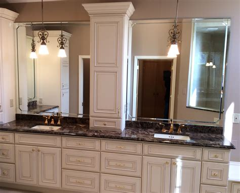 Countertop Bathroom Cabinet by Granite Countertops St Louis Gallery Of Arch City Granite