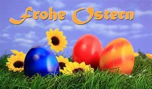 Schöne Ostertage Bilder : wir w nschen allen frohe ostern mcfire ~ Orissabook.com Haus und Dekorationen