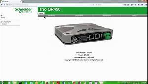 Trio Ethernet Radios  U2013 Internal Diagnostic Features