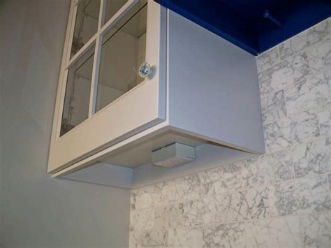 kitchen island electrical outlets cabinet power outlets