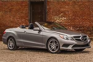 Mercedes Classe E Cabriolet 2017 : 2017 mercedes benz e class convertible pricing for sale edmunds ~ Medecine-chirurgie-esthetiques.com Avis de Voitures