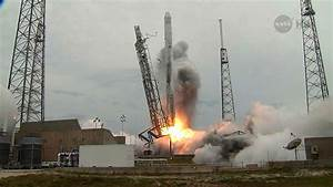 Boeing, Space X Land Contracts to Become NASA's Space ...
