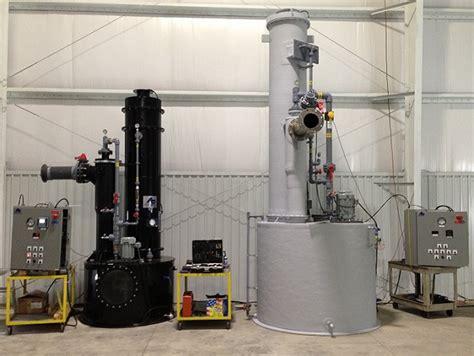 Air Scrubbers, Acid Gas Scrubbers, Ammonia Scrubbers