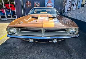 1970 Plymouth Barracuda Coupe - Jcmd5171774