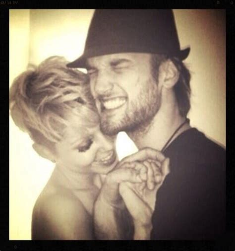 Arejay Hale And Jessie Covets