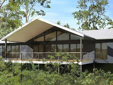 steel kit home qld  wa    bedroom house plans