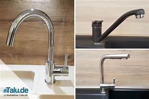 Wasserhahn Küche Austauschen : wasserhahn wechseln anleitung zum montieren in k che bad ~ Buech-reservation.com Haus und Dekorationen