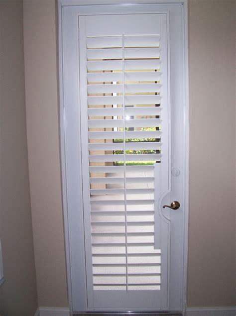 plantation shutter closet doors home design ideas