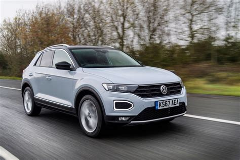 Volkswagen T-Roc Review and Buying Guide: Best Deals and