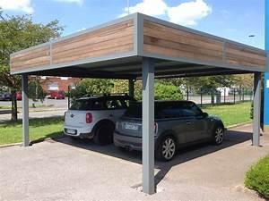 Carport En Aluminium : carport aluminium carport pinterest architecture ~ Maxctalentgroup.com Avis de Voitures