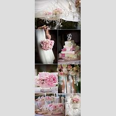 Pretty In Pink  Suné By Sunela Samaranayake
