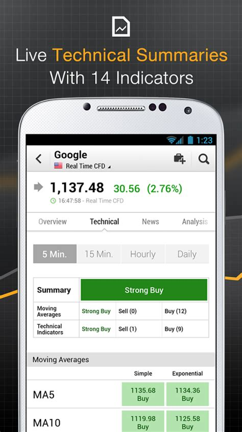 stock market apps for android best android app for indian stock market binary deposit