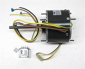 Air Conditioner Fan Motor Wiring Diagram : ac air conditioner condenser fan motor 1 5 hp 1075 rpm 230 ~ A.2002-acura-tl-radio.info Haus und Dekorationen