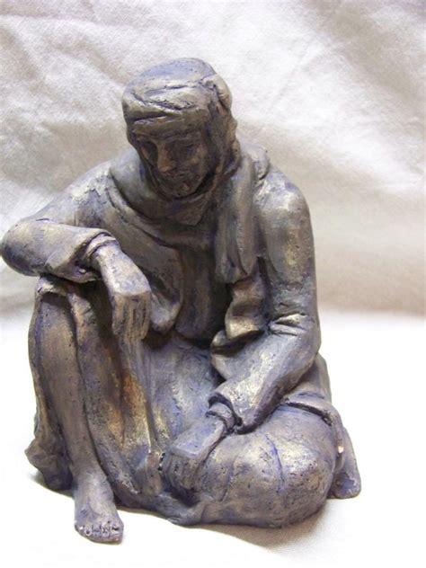 jocelyne lambert sculpture en argile et terre cuite