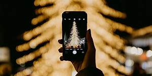 Iphoneography For The Holidays