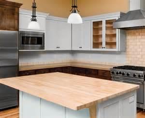 menards kitchen islands butcher block top 36 quot wide x 72 quot x 1 5 quot thick at menards