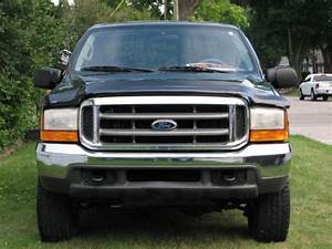 2000 Ford F250 Super Duty 4x4 Lariat Truck New Motor  5th Wheel Hook Up  Solid