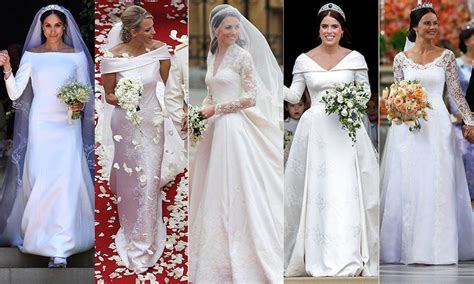 The Most Iconic Gowns In History